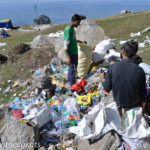 Volunteering at Triund