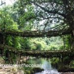 Places to visit in Meghalaya