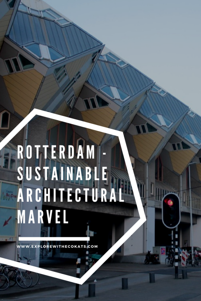 #Rotterdam #Sustainable #Netherlands
