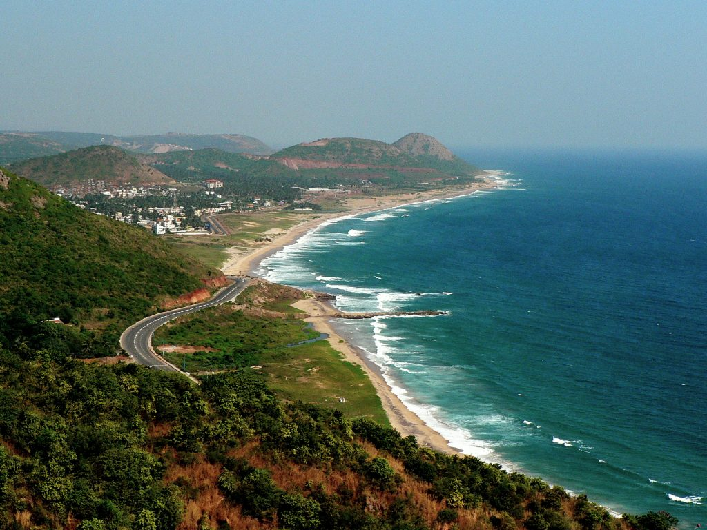 Must visit places in Visakhapatnam