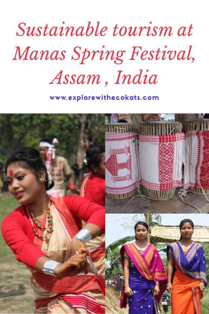 #ManasSpringFestival #Manas #Assam