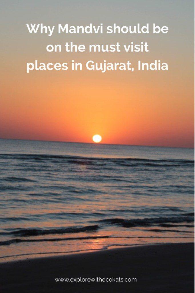 #MandviBeach #Gujarat