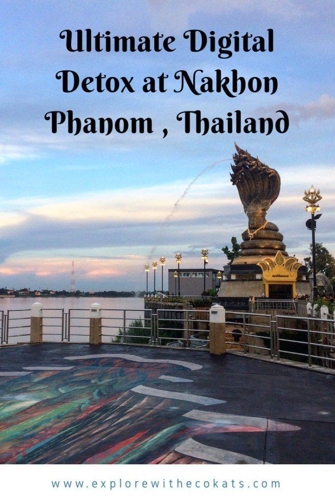 #NakhonPhanom #Thailand