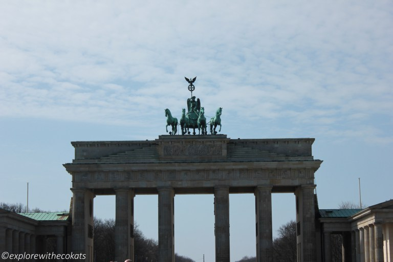 Top free things to do in Berlin - Explore with Ecokats