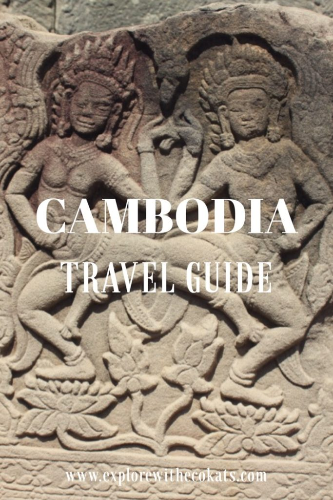 #Cambodia #travel