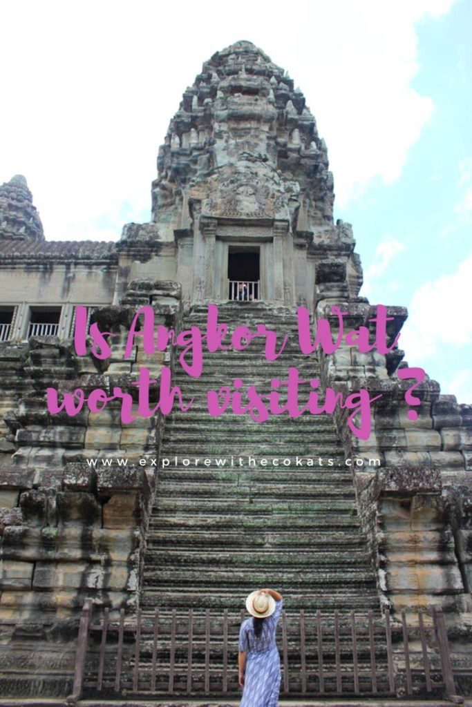 #Angkorwat worth visiting #Cambodia