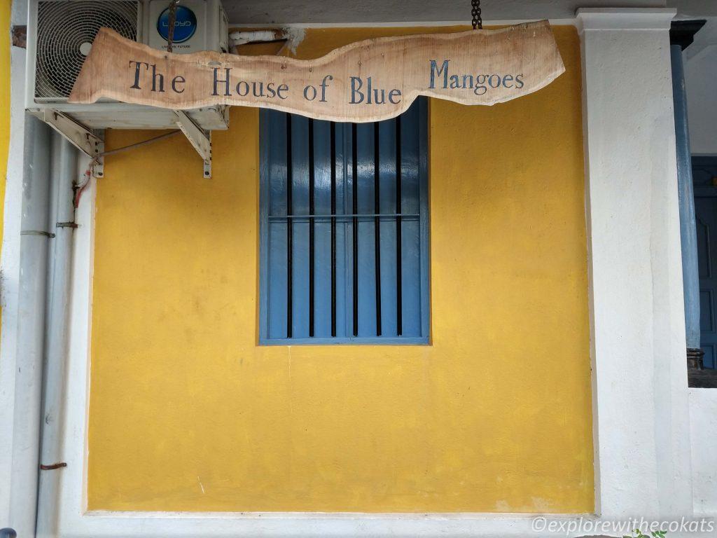 Accommodation in Pondicherry