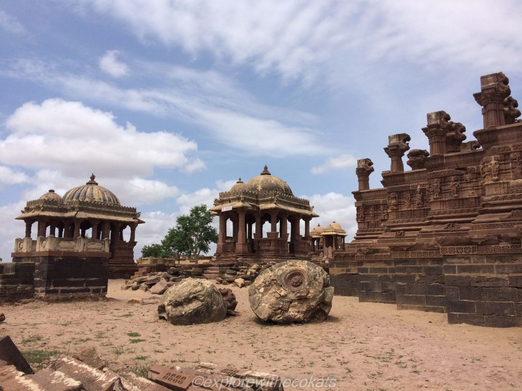 Chattardi, Bhuj