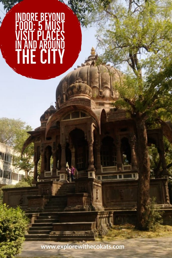 Indore beyond food: 5 must visit places in and around the city