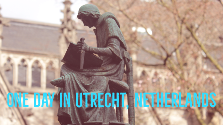 One day in Utrecht: Day trip from Amsterdam - Explore with Ecokats