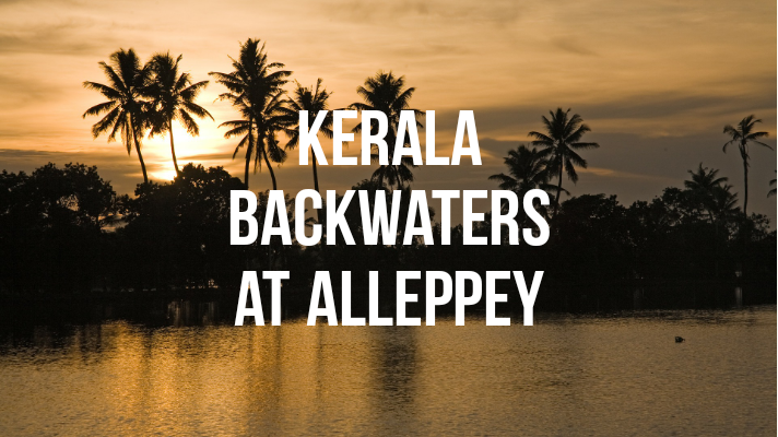 Kerala Backwaters of Alleppey: How I stole a day amidst my work trip to visit - Explore with Ecokats