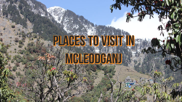 Places to visit in Mcleodganj | A long weekend in Mcleodganj - Explore with Ecokats